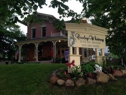 Cooley-Whitney B&B
