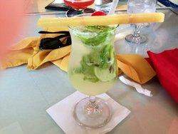 Tequila Sunrise II
