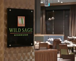 Wild Sage Kitchen & Bar