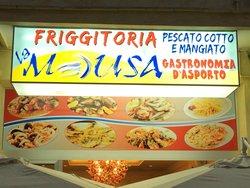 La Medusa  Pescheria-Friggitoria