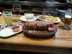 Restaurante Parrilla Asturianos