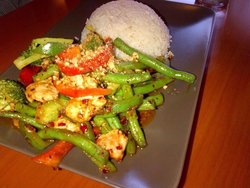 Maiphai Thai Cuisine Northwest Portland