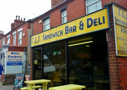 The Lunch Junction