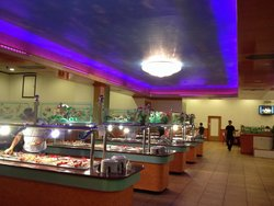 New Century Chinese Buffet