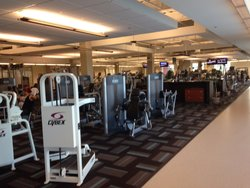 Sentara Center for Health and Fitness