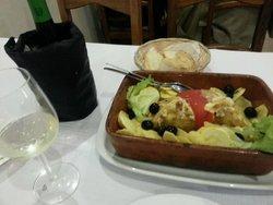 Restaurante O Tacho