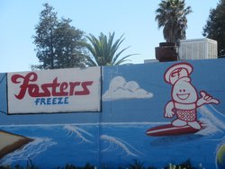Foster's Freeze