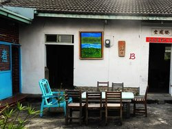 13 Cafe