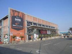 Easton Premium Outlet Mall