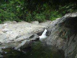 Cascadas de Quebrada Valencia