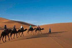 Moroccan Nature Trail