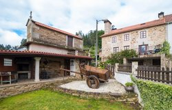 Casa de Verdes Turismo Rural