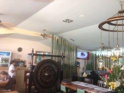 Le Gong Restaurant