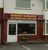 Barton Fish And Chips