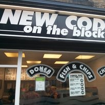 New Cod on the Block