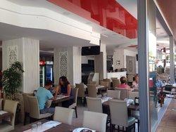 Lider Paça Restaurant