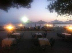 Pizza Cafe Sicilia