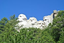 Presidential Trail