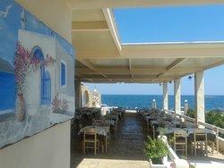 Ψαροταβέρνα Εστιατόριο Ο Στέλιος