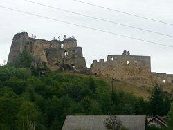 Kamieniec Castle (Zamek Kamieniec)