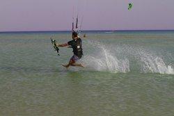 Kitesurfing Village Ras Sudr