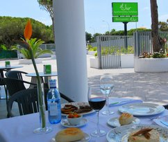 Al Sur Restaurant