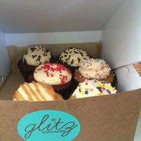 Glitz Cupcakes
