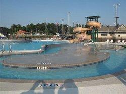 Hartselle Aquatic Center