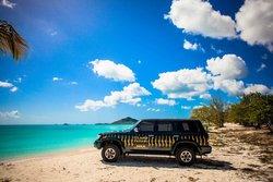 Tropical Adventures - Island Safari