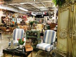 Brocante Vintage Market