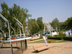 Shah Shams Park