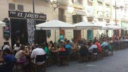 Pub El Jarro