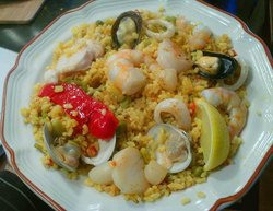 Real Paella