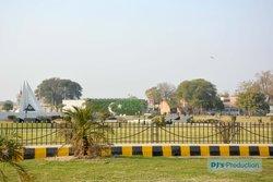 Yadgar e Shuhada Park
