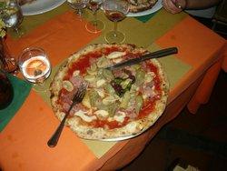 Ristorante Pizzeria Corso