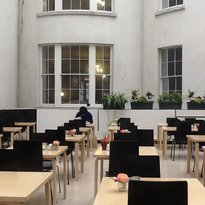 National Gallery Cafe