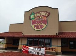 Hernandez Restaurant