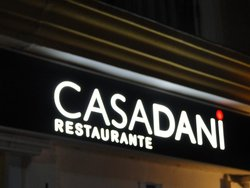 Restaurante CASA DANI