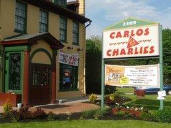 Carlos & Charlies
