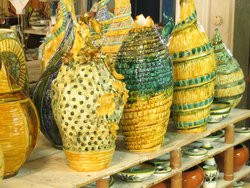 Savvas Pottery