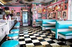 Rock-Cola 50's Cafe