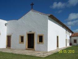 Fortaleza de Santa Catarina