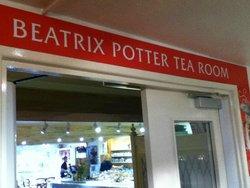 Beatrix Potter Tea Room