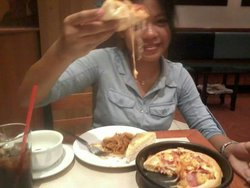 Pizza Hut Bohol