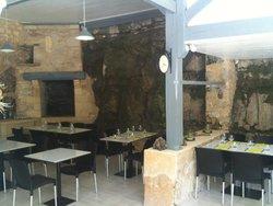 Restaurant Les Combarelles