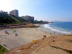 Diabo Beach