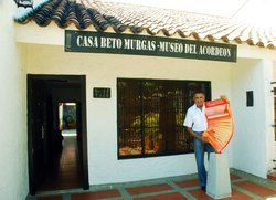 Casa Beto Murgas