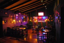Babia Bar dream & drink