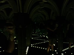 Ultimate Mirror Maze