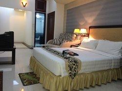 Hotel Valley Garden